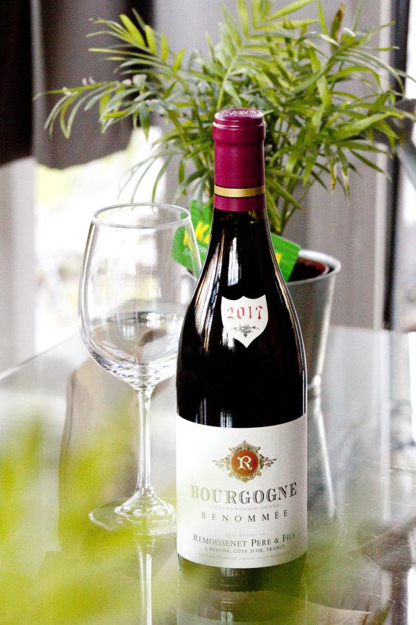 Remoissenet Pere & Fils Borgogne Rouge