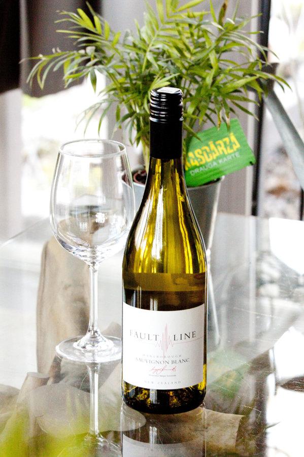 2016 Faultline Sauvignon Blanc Marlborough   0,75l