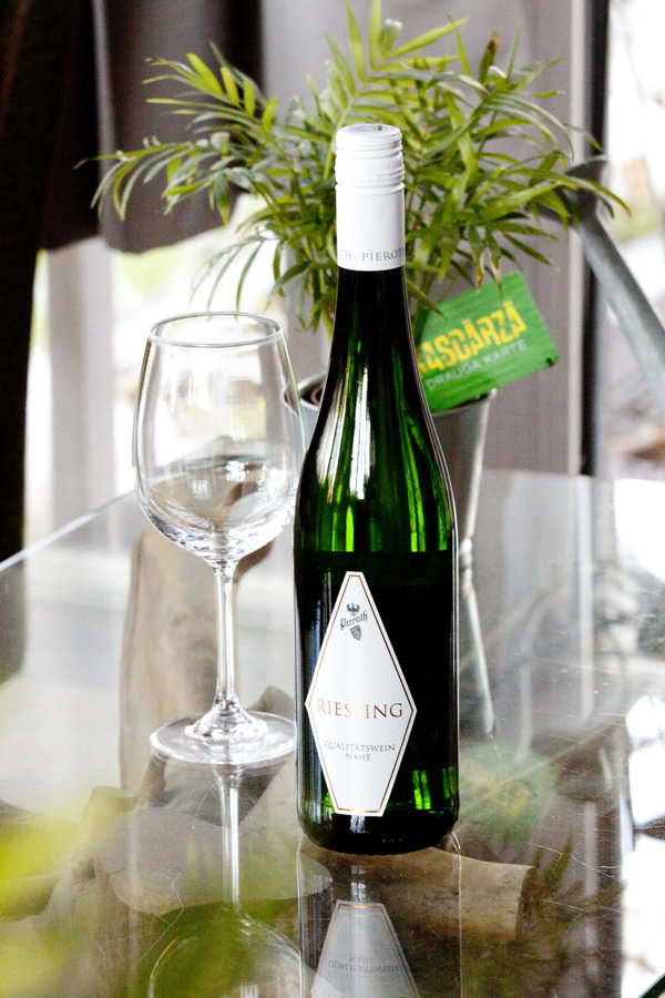 2016 Riesling Nahe  Qualitätswein 0,75l