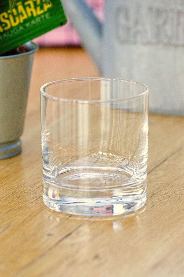 Viskija glāze