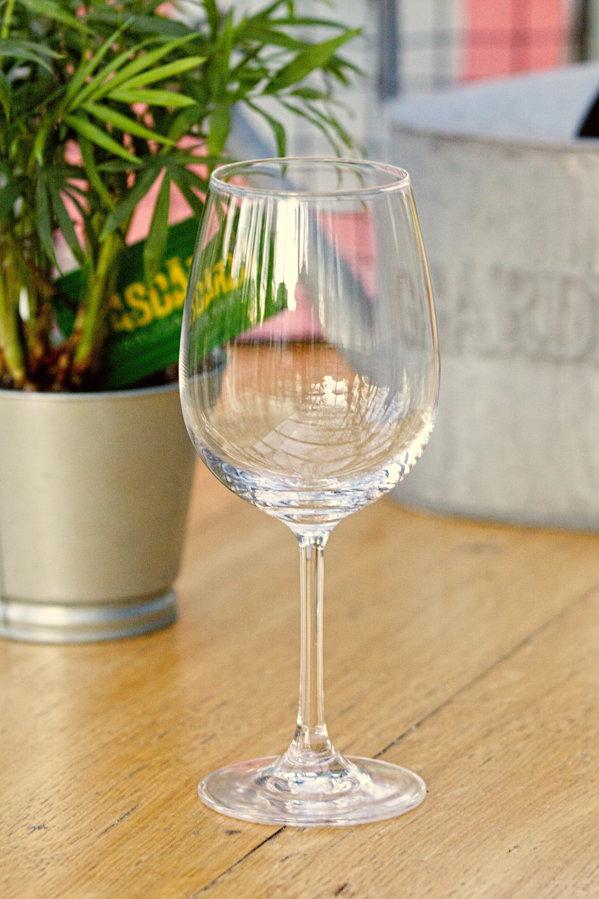 Vīna glāze