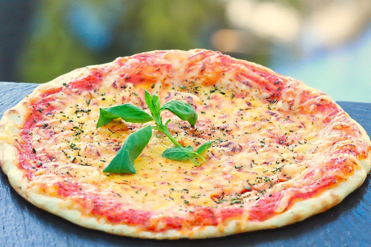 """""""Margarita"""" /siers, oregano, tomātu mērce/"""