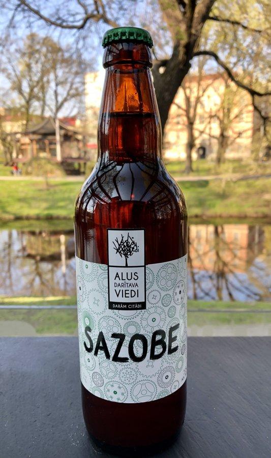 Sazobe 0,5L