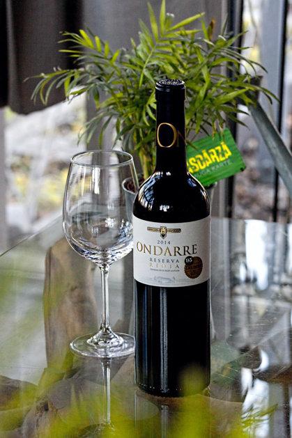 Ondarre Reserva Rioja DOC