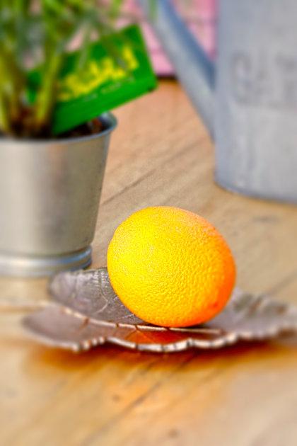 Apelsīns 1 gab