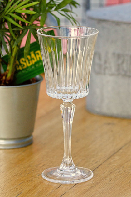 Šampanieša glāze